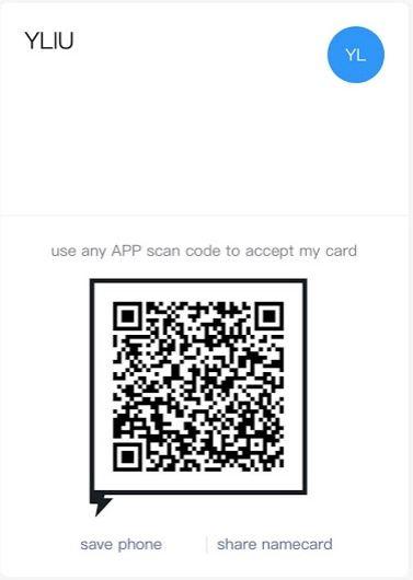 c4 QR code